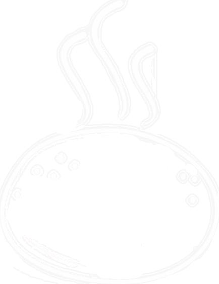 icone pao de queijo branco - Seja um Representante