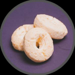 biscoito crocante round - Home