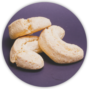 biscoito ferradura round - Home